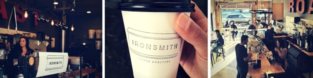 Ironsmith Coffee